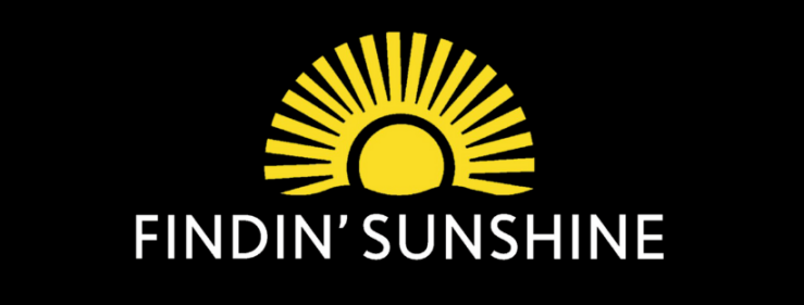 Findin' Sunshine Facebook Cover 4